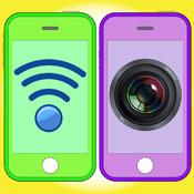 iSelfie - camera remote control