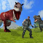 Jurassic Island Rescue and Escape