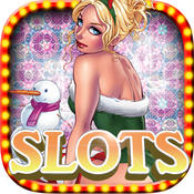 Awesome Girl Party Slot Casino Game