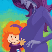 Clementine Wants to Know: Where Do Babies Come From?