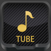 iMusic Tubee Free - Music Player and Manager for YouTube