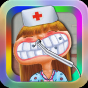 Dentist--Children`s Professional Experirence City