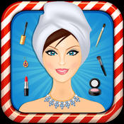 Dream Girl Salon - Little stylish princess makeover, spa salon and fashion style game