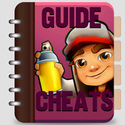 Guide for Subway Surfers - Cheats, Tricks, Strategy, Tips, Walkthroughs & MORE! subway surfers
