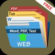 Web Converter Free - Quick convert Web to Word, PDF, Text web