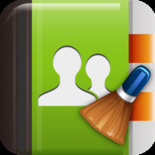 Cleaner - Delete Duplicate Contacts