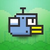 Flappy Family Birds : the new adventure of angry wings - Best Free game in appstore