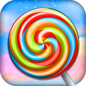 Candy Heroes of Sweet Blast Unlimited Slots Vegas Style
