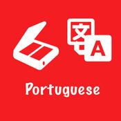 Portuguese OCR Scanner and Translator Pro