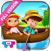 Row Your Boat - All in One Educational Activity Center and Sing Along: Full Version