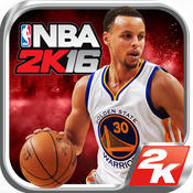NBA 2K16 support