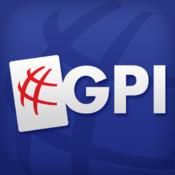 GPI Poker strip poker man