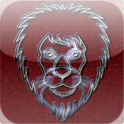 Lion Time chrome