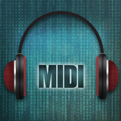 Midi Tool midi mixer