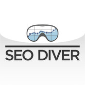 SEO DIVER search engine ranking
