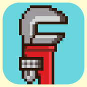 Plumber Man plumber crack