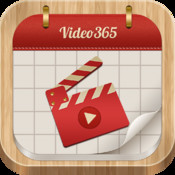 Video 365 Pro - 1 Second Everday