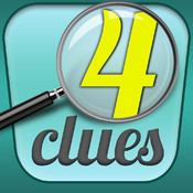 4 Clues 1 Word the 39 clues