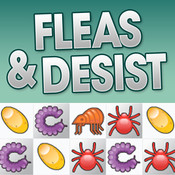 Fleas & Desist