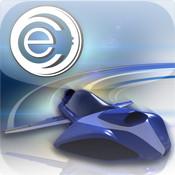 Electro Racer racer racing speed