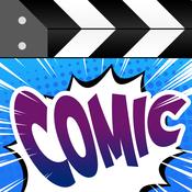 Comic Filmmaker comic