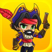 Fun Pirates Run