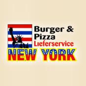 New York Burger sky burger