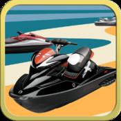 Jet Ski Racer Game