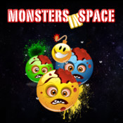 Monsters in Space