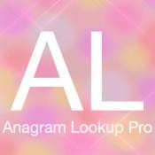Anagram Lookup Pro