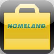 Homeland Stores OK