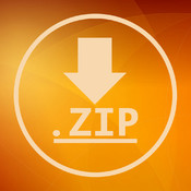 Easy Zip - Unzip Util easy unzip for mac