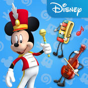 Mickey`s Music Maker music with mickey