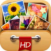 HD Wallpapers&Retina