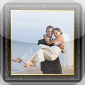 Wedding Photo Frames artcarved wedding bands