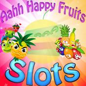 Ahh Happy Fruits Slots