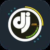DJ, Remix, Nonstop Music