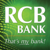 RCB Bank Mobile Banking