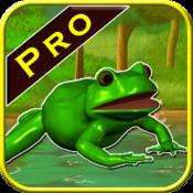Frog Jump Adventure Pro