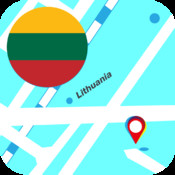 Lithuania Navigation 2014
