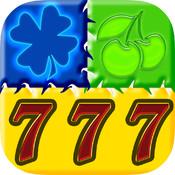 AAA Art Paradise Gamble 777 - Slots Casino Game