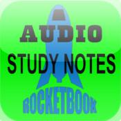 Audio Catch-22 Study Guide