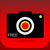Insta Shutter FREE + Slow Mo Camera & HDR Long Speed Exposure For Instagram