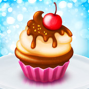 Make a Cake - Create & Decorate Cakes and Pies with Yummy Berries, Toppings and Frostings in a Cake Maker Game