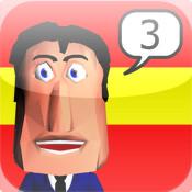 Spanish Lesson 3 - iCaramba