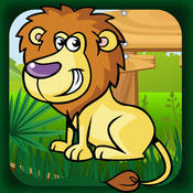 Amazing wild jungle slots