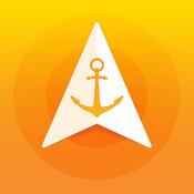 Anchor Pointer — GPS Compass & Friend Navigator