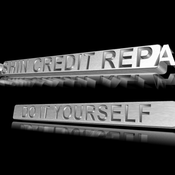Cashin Credit Repair- Do it Yourself™