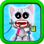 Dentist Game for Littlest Pet Shop Animals