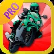 Dhoom Speed Ninja Bike - Pro racing road speed